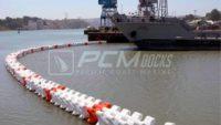 pcm docks rompe olas